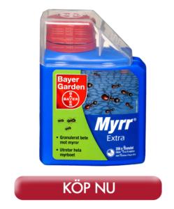 Myrmedel Myrr Extra