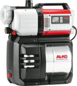 Hydroforpump AL-KO HW 6000 FMS Premium